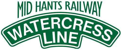 Open Weekend on the Watercress Line – WC Ep. 8