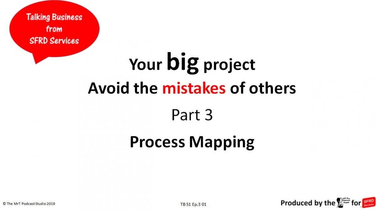 Process Mapping – Talking Business