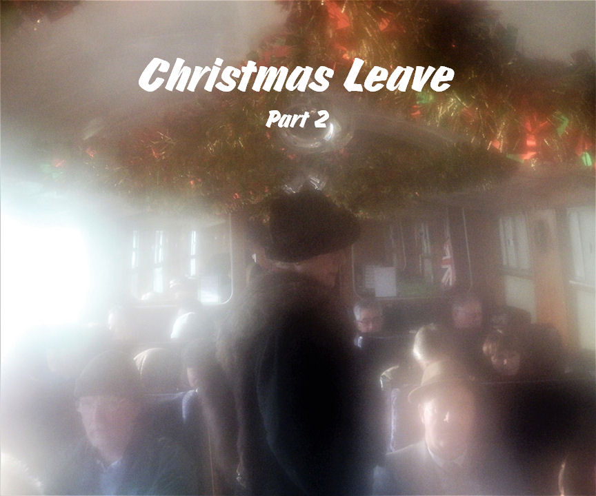 Some Leave at Christmas (2)?