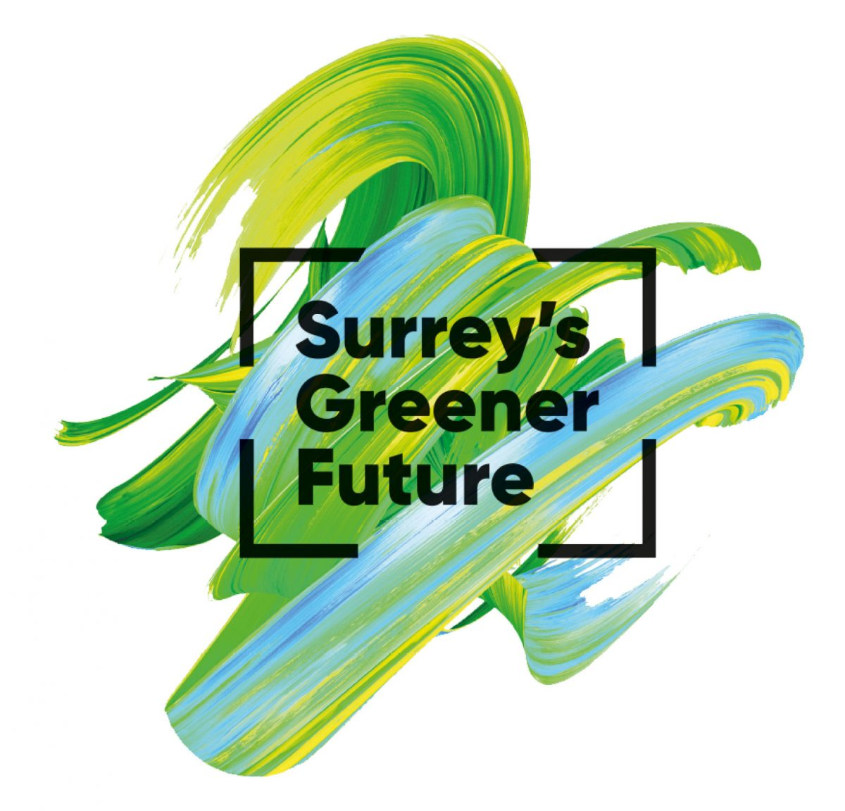Greener with the Surrey Library Service