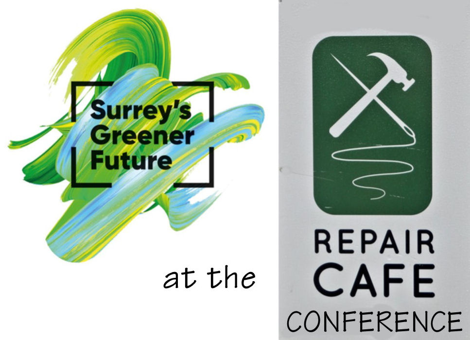 The Repair Cafe Conference